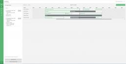 MightyFields Scheduler second step - preparing the tasks